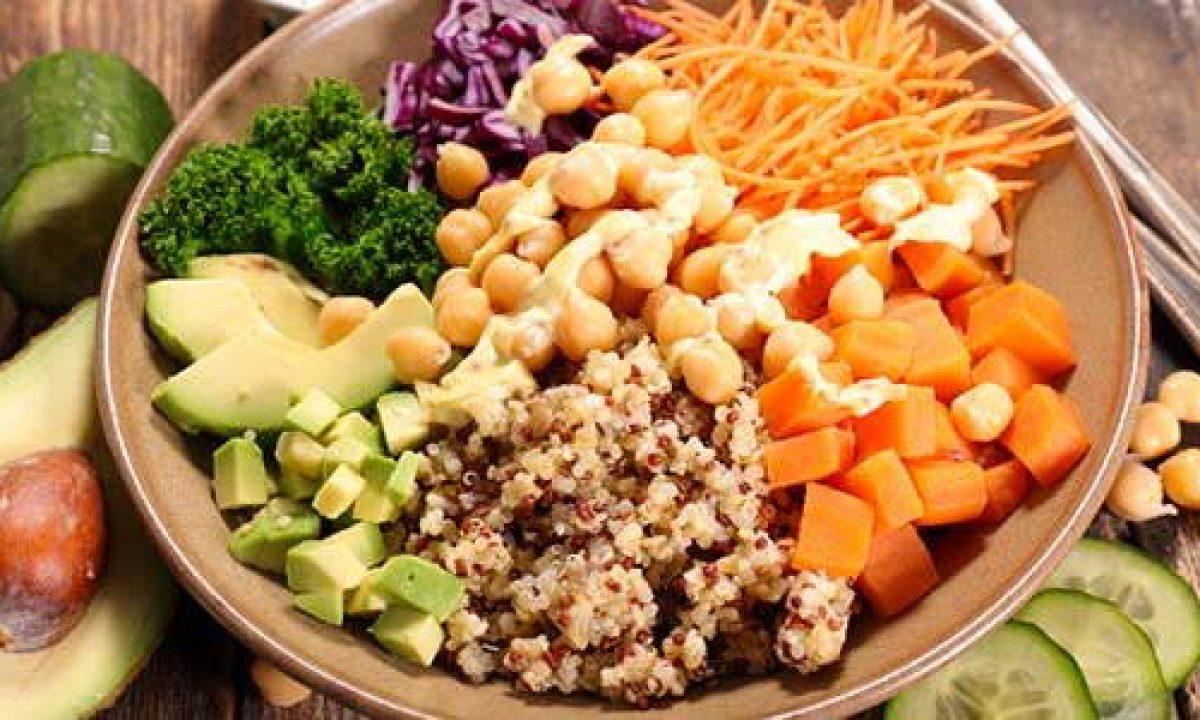 Ricetta Vegetariana Dieta.La Dieta Vegetariana E La Migliore Per I Diabetici E Per Perdere Peso Greenme