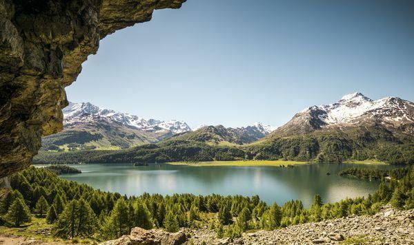 Engandin St. Moritz