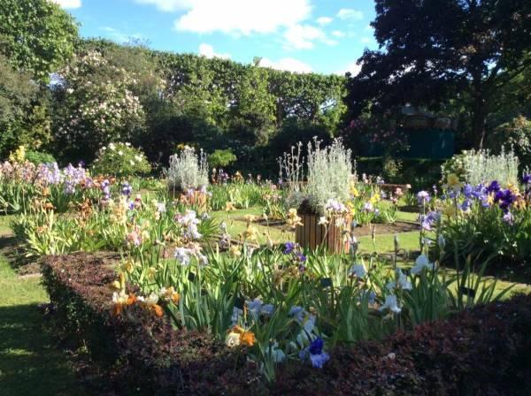 giardino delle piante parigi2