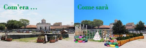 giardino sensoriale roma2