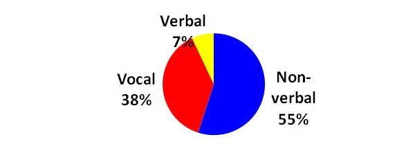 grafico comunicazione