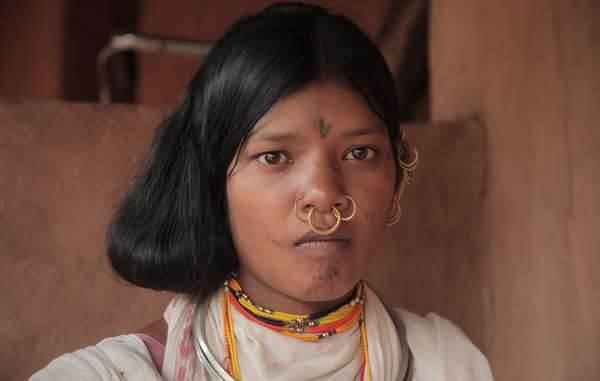 indigeni leader donga1