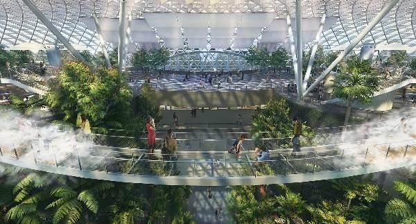 jewel singapore 2