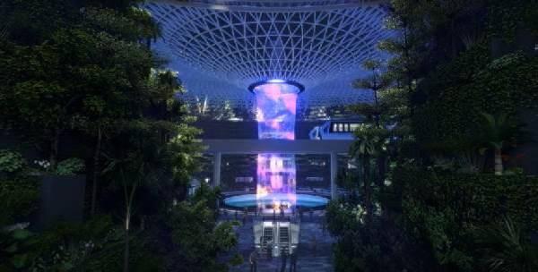 jewel singapore 7