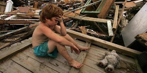 cambiamenti climatici ansia