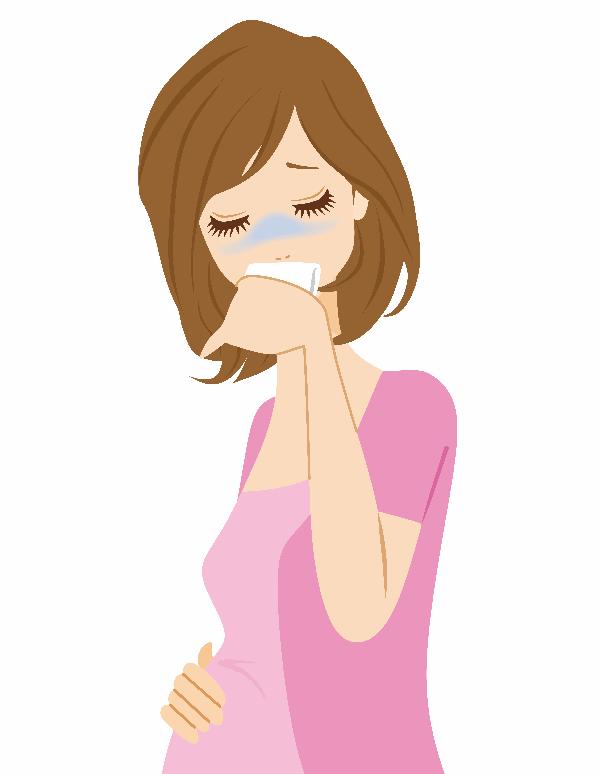 nausea gravidanza