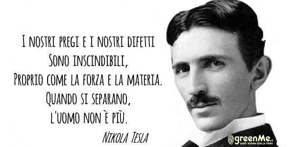 Nikola Tesla Storia Invenzioni E Frasi Celebri Del Genio