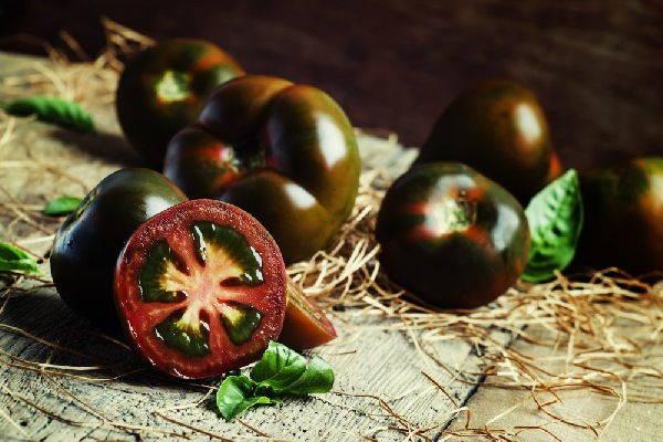 pomodoro nero black cherry