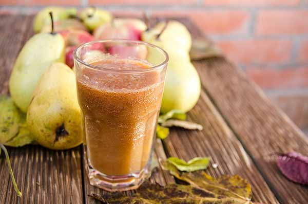 succo pera mela
