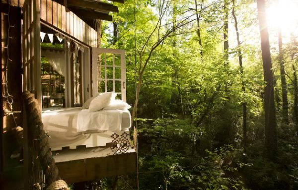airbnb treehouse10