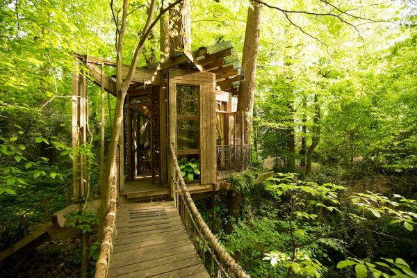airbnb treehouse4
