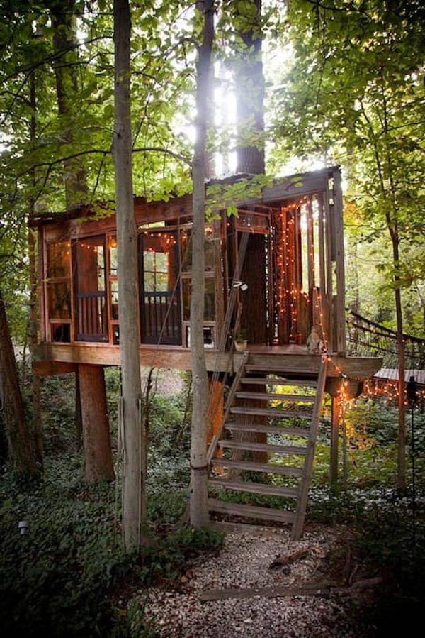 airbnb treehouse5