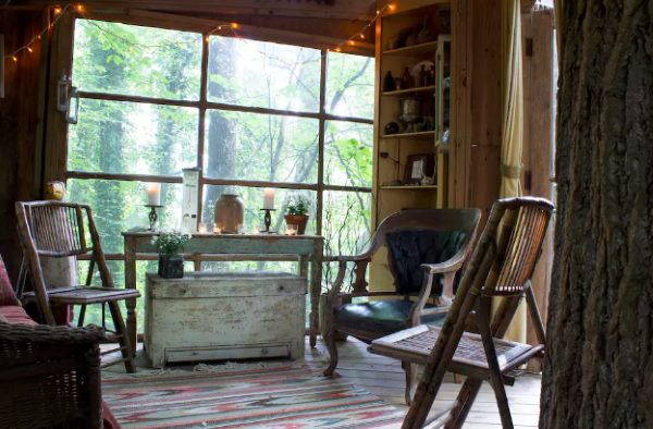 airbnb treehouse6