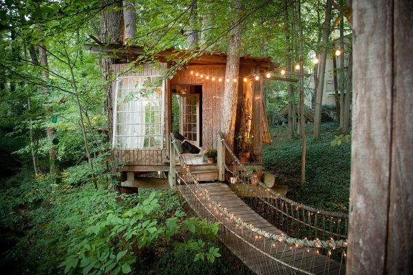 airbnb treehouse7