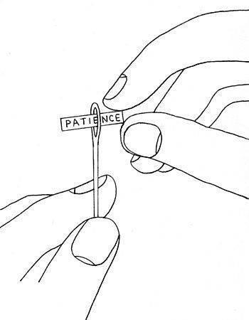 amicizia pazienza
