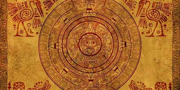 Calendario Dei Maya.Oggi Inizia Un Nuovo Anno Maya Il Seme Giallo Cristallo