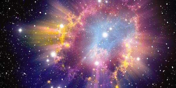 esplosione supernova