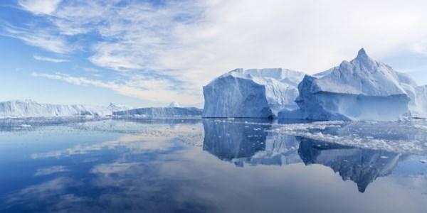 isola iceberg