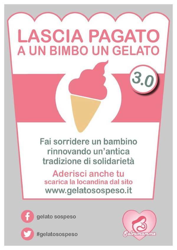 locandina gelato 30