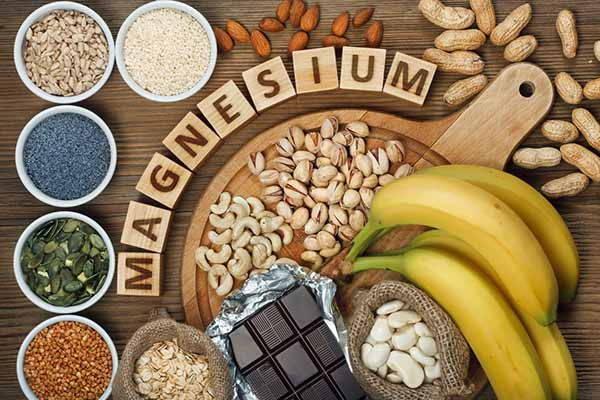 magnesio cover