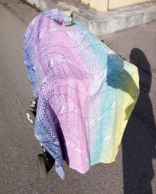 parasole linda parora