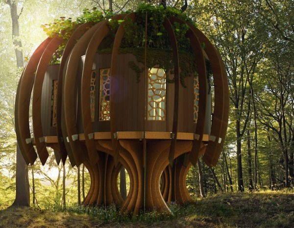 quiet treehouse5