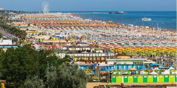 Rimini lavoro