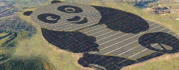 solar panda 2
