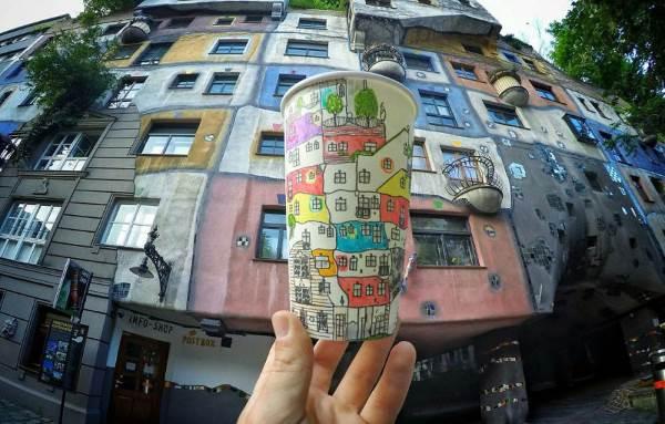 tazze caffè disegni4