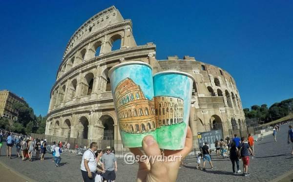 tazze caffè disegni7