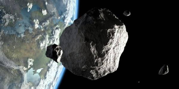 asteroide avvicinamento terra 31 agosto