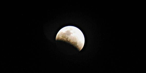 eclisse parziale luna 7 agosto 2017
