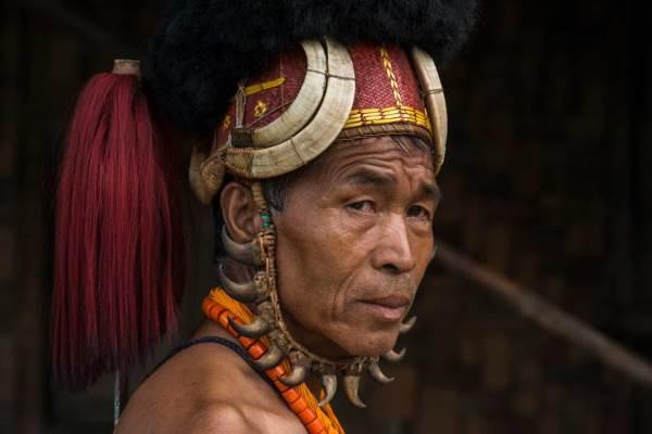 foto indigeni