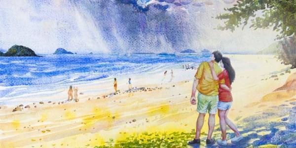 riduzione felice estate