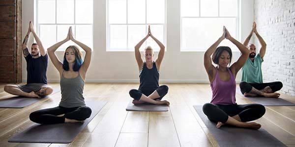 yoga-depressione