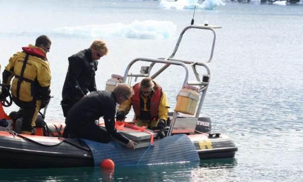 antartico riscaldamento globale1