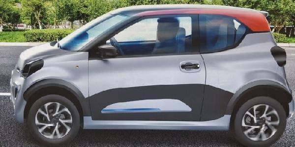Auto made in Bari