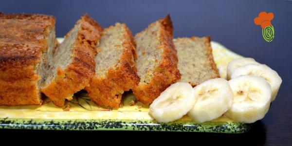 banana bread cover