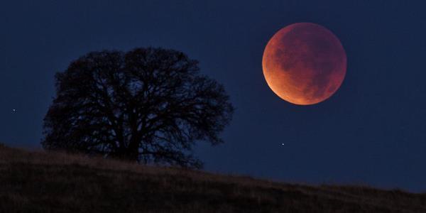equinozio autunno luna raccolto