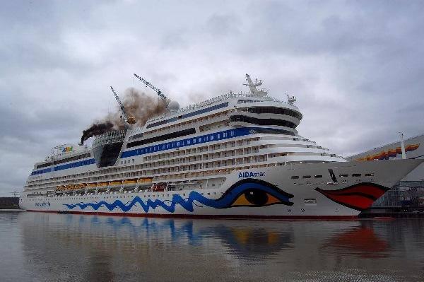 inquinamento navi 1