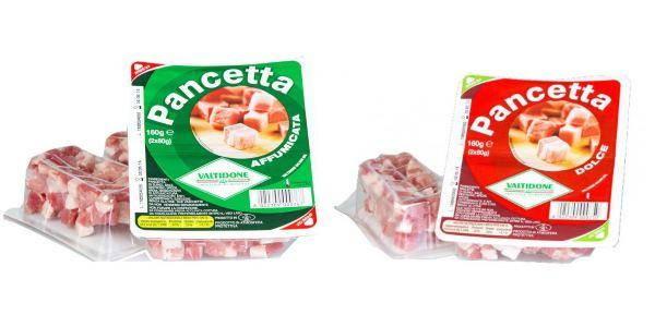 pancetta salmonella