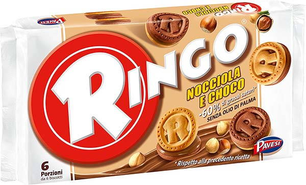 ringo antitrust