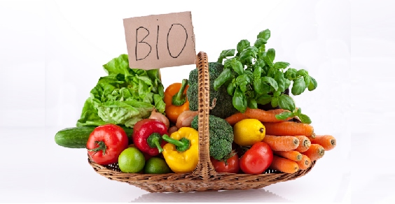 mercato bio