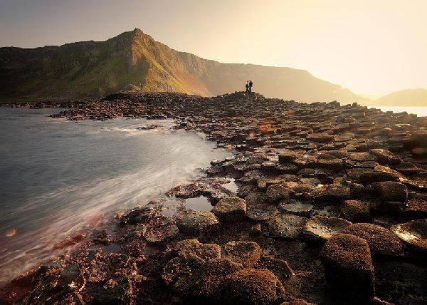 belfast e la causeway coast lonely planet