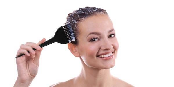 Tinture capelli
