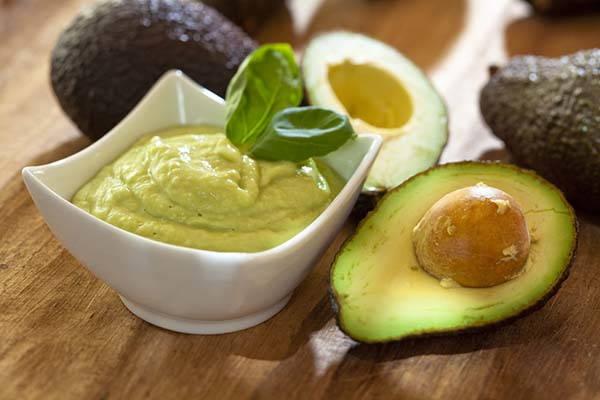 crema avocado