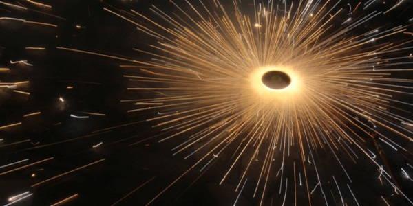 fuochi artificiali Diwali