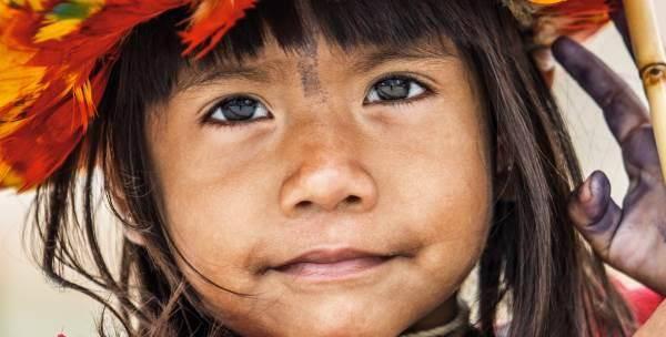 Calendario Bellezza.Calendario Survival 2018 La Bellezza Dei Popoli Indigeni