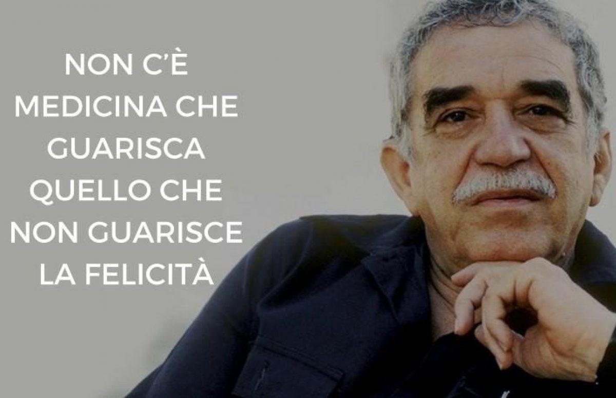 Gabriel Garcia Marquez Storia E Frasi Dell Autore Di Cent Anni Di