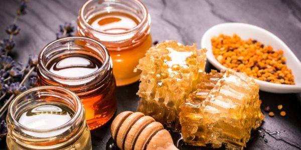 pesticidi nel miele